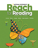 Reach for Reading 4: Teacher Resource Package
