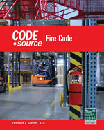 Code Source: 2009 International Fire Code