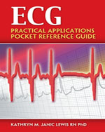 ECG: Practical Applications Pocket Reference Guide