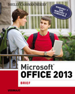 Microsoft® Office 2013: Brief
