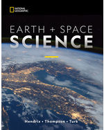 Earth and Space Science, 1st Edition