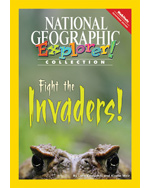 Explorer Books (Pathfinder Science: Habitats): Fight the Invaders!, 6-pack