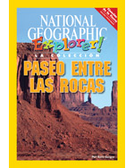 Explorer Books (Pathfinder Spanish Science: Earth Science): Paseo entre las rocas, 6-pack