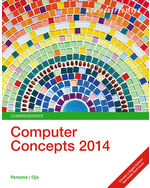 New Perspectives on Computer Concepts 2014, Comprehensive