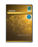 2009 I-Codes Designer Collection (PDF CD) - Single Seat