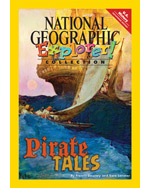 Explorer Books (Pathfinder Social Studies: U.S. History): Pirate Tales, 6-pack