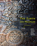The Earth and Its Peoples: A Global History, Volume II: Since 1500