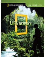 National Geographic Science 5 (Life Science): Big Ideas Student Book