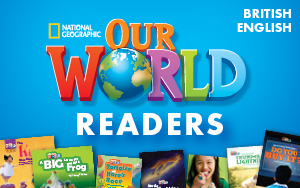 Our World Readers (British English)