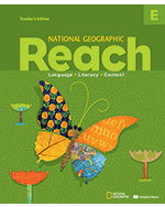 Reach E: Teacher's Edition Set (2 Volumes)