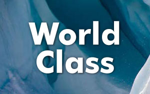 World Class: Expanding English Fluency