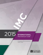 2015 International Mechanical Code®