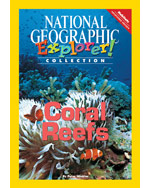 Explorer Books (Pathfinder Science: Habitats): Coral Reefs, 6-pack