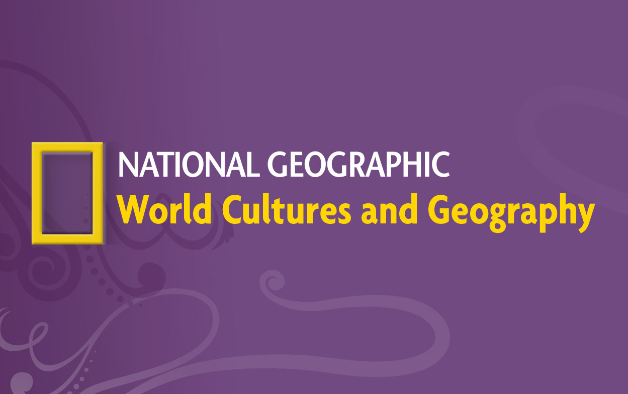 World Cultures and Geography Copyright Update