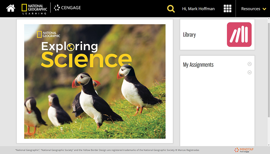 National Geographic Learning Exploring Science ©2015 – NGL School