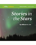 National Geographic Science 1-2 (Earth Science: Sun, Moon, and Stars): Explore on Your Own: Stories in the Stars, 8-pack