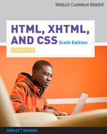 HTML, XHTML, and CSS: Complete