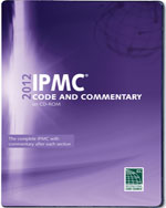 2012 International Property Maintenance Code Commentary CD-ROM