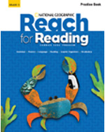 Reach for Reading 5: Practice Book