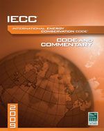 2009 International Energy Conservation Code