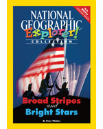 Explorer Books (Pathfinder Social Studies: U.S. History): Broad Stripes and Bright Stars, 6-pack
