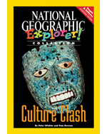 Explorer Books (Pathfinder Social Studies: People and Cultures): Culture Clash, 6-pack