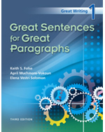 from great paragraphs to great essays 3 answer key The great writing series helps students write better sentences, paragraphs, and essays, using impactful national geographic images stimulate elt writing.