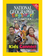 Explorer Books (Pathfinder Social Studies: People and Cultures): Kids Connect, 6-pack