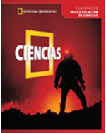National Geographic Science 4: Science Inquiry and Writing Book, Spanish