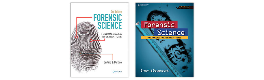 Forensic Science Ngl School Catalog Series Pro0000000541