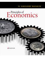 Principles of Economics 9th Edition