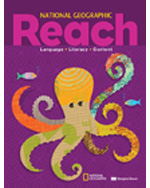 Reach C: Student Anthology