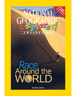 Explorer Books (Pathfinder Social Studies: People and Cultures): Race Around the World, 6-pack