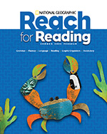 Reach for Reading 5: Teacher Resource Package