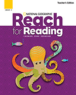 Reach for Reading 2: Teacher's Edition Set (8 Volumes)