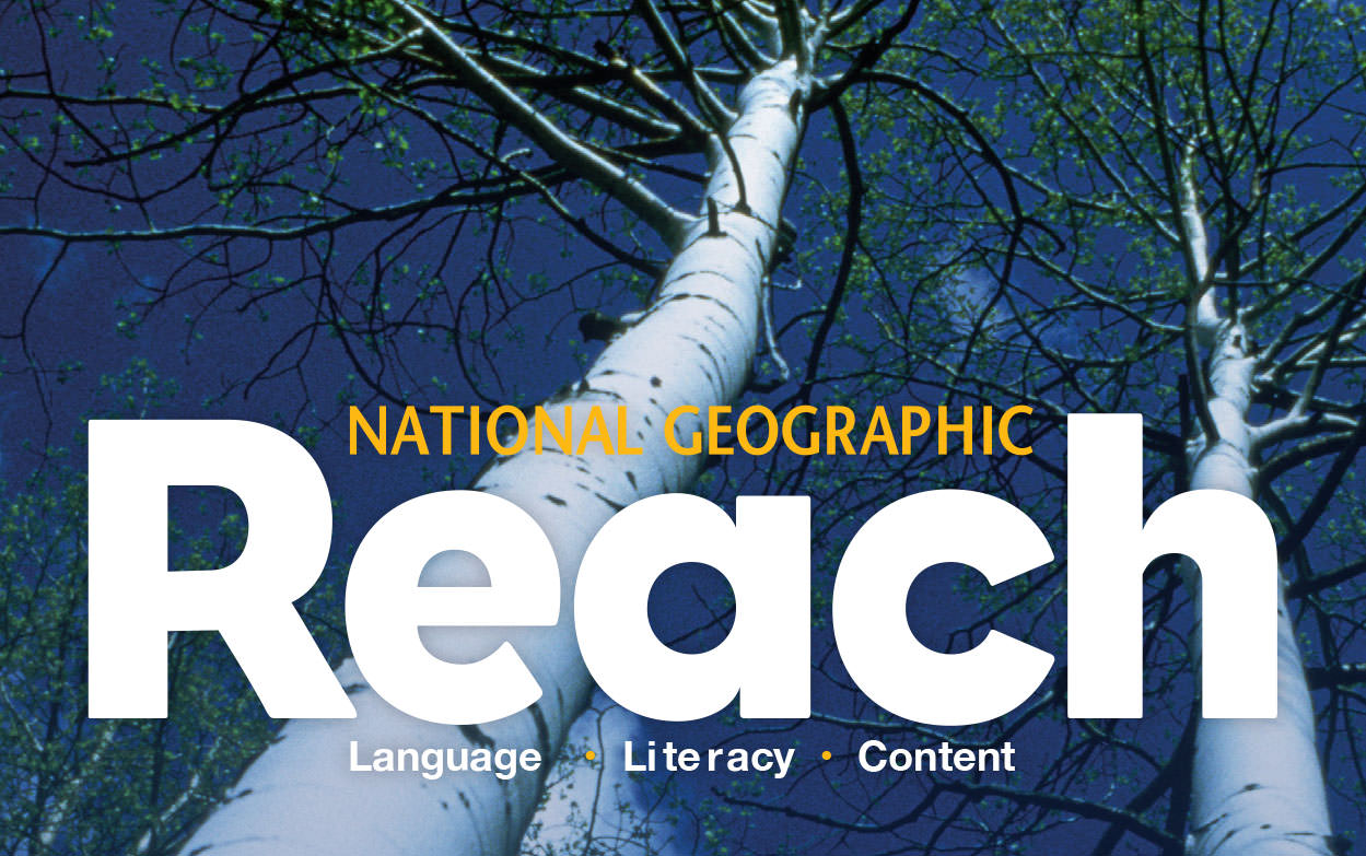 National Geographic Reach