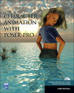 Character Animation with Poser Pro