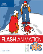 Flash Animation for Teens