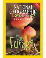 Explorer Books (Pathfinder Science: Habitats): Fun Fungi, 6-pack