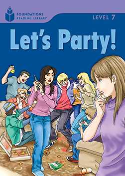 Let's Party!: Foundations 7