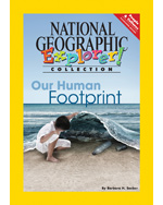 Explorer Books (Pathfinder Social Studies: People and Cultures): Our Human Footprint, 6-pack
