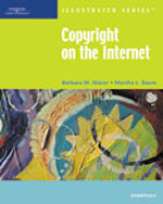 Copyright on the Internet-Illustrated Essentials