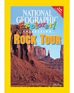 Explorer Books (Pathfinder Science: Earth Science): Rock Tour, 6-pack