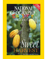 Explorer Books (Pathfinder Science: Habitats): Sweet Harvest, 6-pack