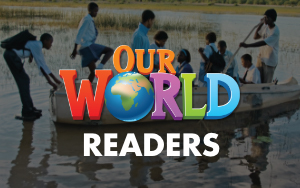 Our World Readers