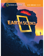 National Geographic Science 3 (Earth Science): Big Ideas Student Book