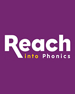 Reach into Phonics 2 (Read On Your Own Books): Single-Copy Set