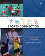 The Sports Connection: Integrated Simulation