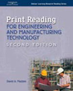 Print Reading for Engineering and Manufactruing Technology