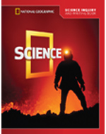 National Geographic Science 4: Science Inquiry and Writing Book